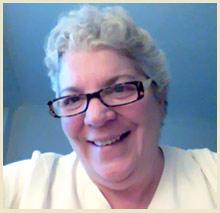 Gina England - speech and language pahtologist